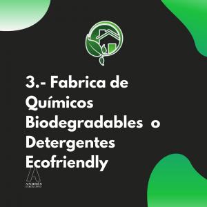 negocios sustentables