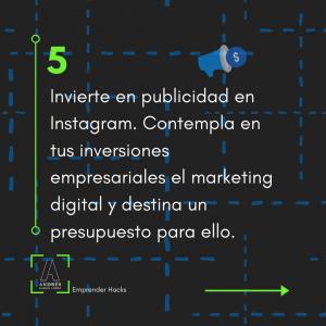 como conseguir clientes en instagram
