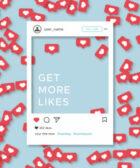 Escribir captions en Instagram