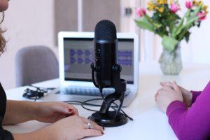 podcast estrategia de marketing