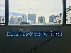 Big data y negocio
