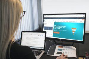 ventajas de los negocios por Internet