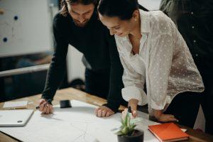 cualidades y habilidades de un emprendedor