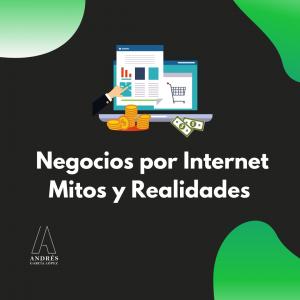 negocios por Internet mitos y realidades