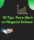 tips para abrir un negocio